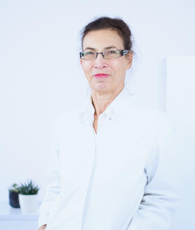 Prof. Dr. habil. Brigitte König