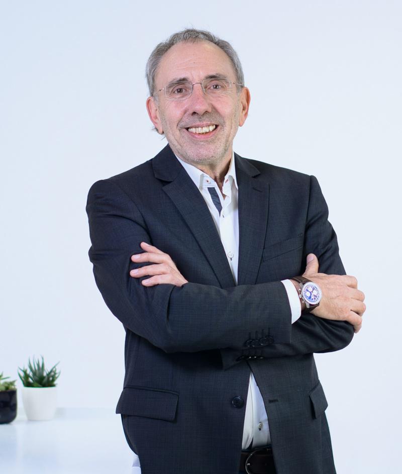 Hans Peter Voss