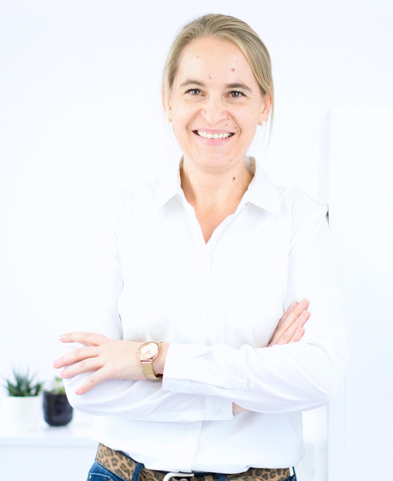 Katharina Tiesler