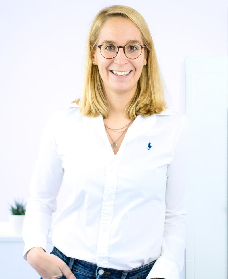 Kristina Roos