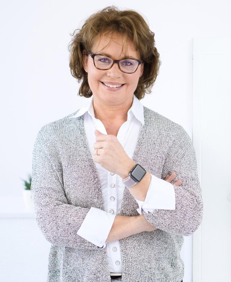 Sabine Grürmann